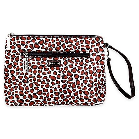 Buy Kalencom 174 Diaper Clutch In Safari Cheetah From Bed