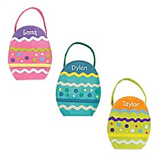 Personalized baby gift baskets baby shower gifts gift sets image of egg easter basket negle Image collections