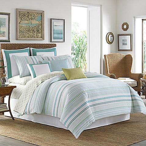 Tommy Bahama 174 La Scala Breezer Comforter Set Bed Bath