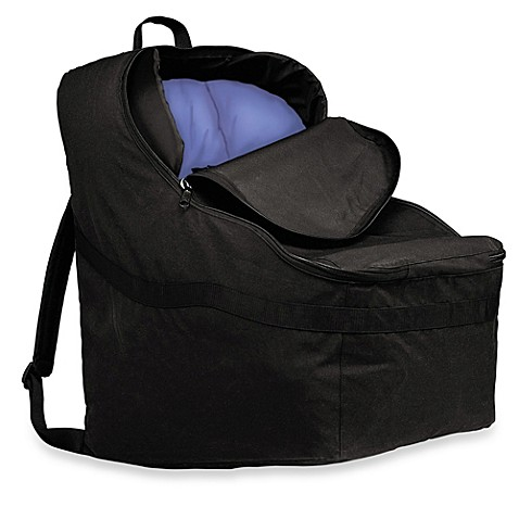 JL Childress Car Seat And Booster Carrier Bag