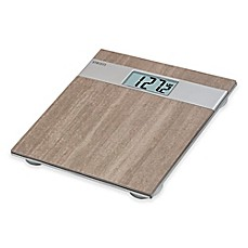 image of HoMedics® Grey Stone Digital Bath Scale
