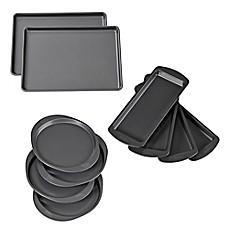 image of Wilton® Easy Layers! Nonstick Bakeware