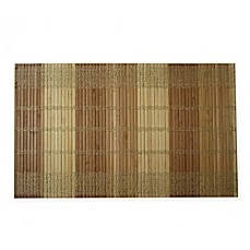 image of Bamboo Placemat in Degrade