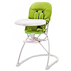 image of guzzie + Guss Tiblit High Chair in Green