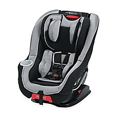 image of Graco® MySize™ 65 Convertible Car Seat with RapidRemove™ in Matrix™