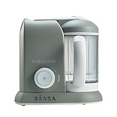 image of BEABA® Babycook Baby Food Maker in Cloud