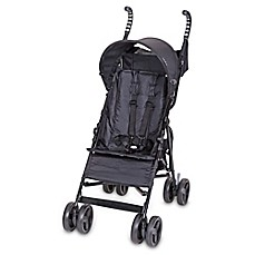 image of Baby Trend® Rocket Stroller in Black