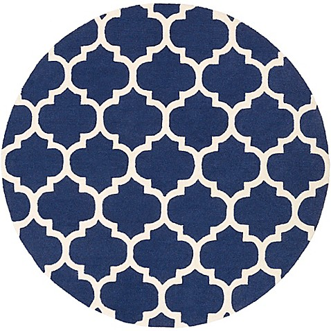 Buy Artistic Weavers Pollack Stella 6 Foot Round Area Rug