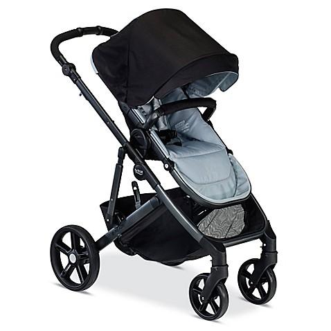 BRITAX B-Ready® Stroller in Mist - buybuy BABY