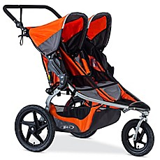 image of BOB® Revolution® FLEX Duallie® Jogging Stroller in Canyon
