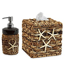 image of Baum Starfish Woven Vanity Collection