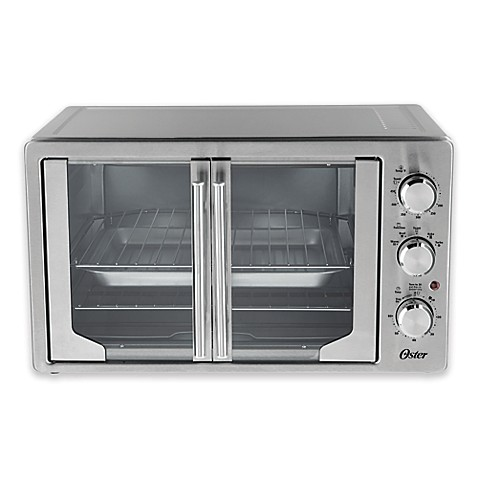 Oster 174 French Door Oven With Convection Bed Bath Amp Beyond