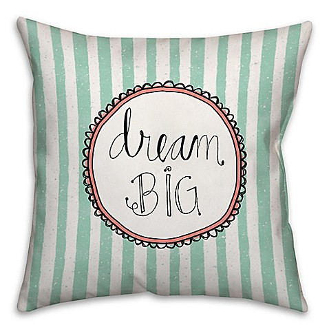 How Big Should Throw Pillows Be : Buy