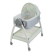 image of Graco® Dream Suite™ Bassinet in Mason