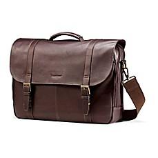 briefcases for men women leather briefcases laptop bags bed bath beyond. Black Bedroom Furniture Sets. Home Design Ideas