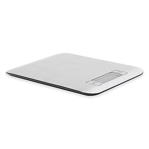 Mastrad Digital Kitchen Food Scale