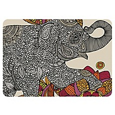 Premium Comfort By Weather Guard™ 22 Inch X 31 Inch Elephant Kitchen Mat