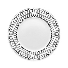 image of Monique Lhuillier Waterford® Opulence Salad Plate