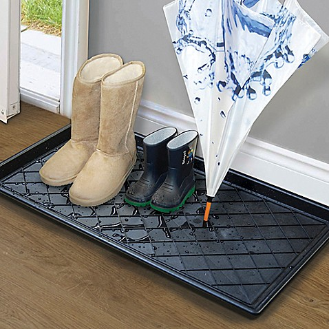 Boot Tray Bed Bath Amp Beyond