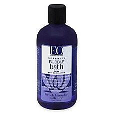 image of EO® 12 oz. Bubble Bath in French Lavender