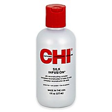 image of CHI® Silk Infusion® 6 oz. Silk Reconstructing Complex