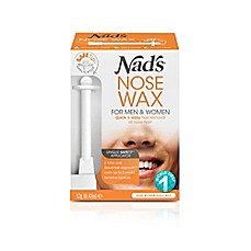 image of Nad's® .42 oz. Nose Wax for Men and Women