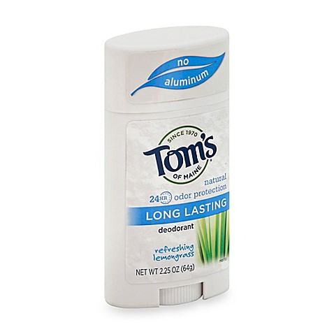 Tom 39 s of maine oz long lasting deodorant in for Unscented bathroom deodorizer