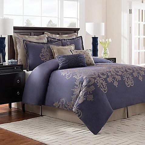 Bridge Street Wakefield Comforter Set Bed Bath Amp Beyond