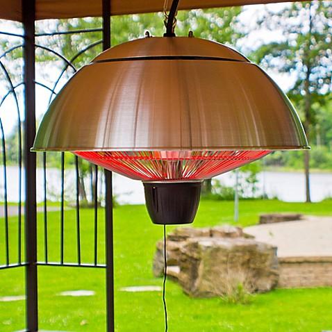 Buy Energ Hea 21538 Hanging Electric Infrared Outdoor