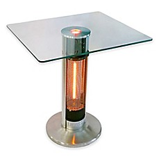 image of EnerG+ HEA-1575J67L Outdoor Bistro Style Heater Table