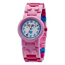 image of Lego® Friends Stephanie Buildable Watch with Mini-Doll