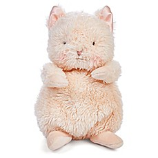 image of Bunnies by the Bay™ Wee Kitty Plush