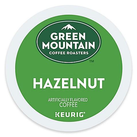 Green Mountain Coffee Hazlenut Bed Bath Beyond