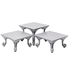 image of Sterling Risers® Classic Table Accessories