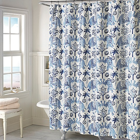 zanzibar shower curtain bed bath amp beyond shower curtains shower curtain tracks bed bath amp beyond
