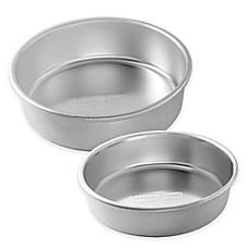 Round Amp Square Cake Pans Baking Pans Bed Bath Amp Beyond