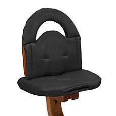 image of Svan® High Chair Cushion in Black