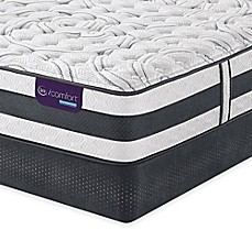 image of Serta® iComfort® HYBRID Applause II Firm Mattress