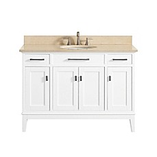image of Avanity Madison 49-Inch Single Vanity Collection