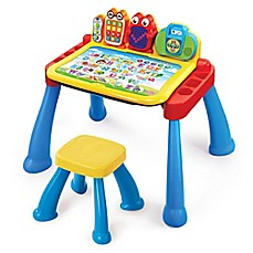 image of VTech® Touch & Learn Activity Desk™ Deluxe
