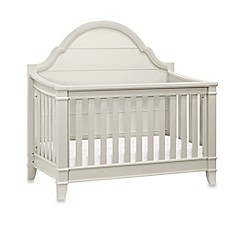 image of Million Dollar Baby Classic Sullivan 4-in-1 Convertible Crib in Dove