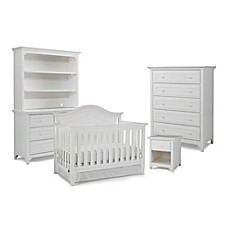 Superior Image Of Ti Amo Nursery Furniture Collection With Catania 4 In 1 Crib In