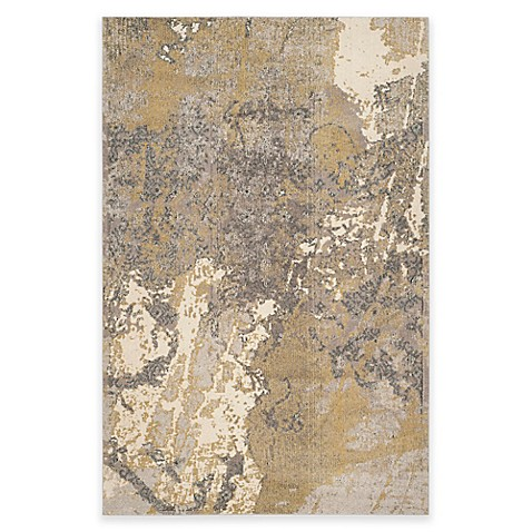 Safavieh Monaco Marble Area Rug In Ivory Grey Bed Bath