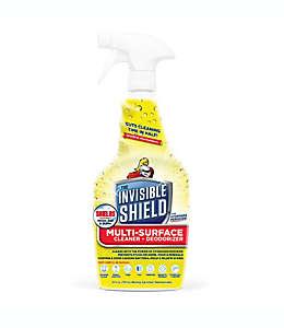 Limpiador y desodorante multiusos Invisible Shield, 739.33 mL