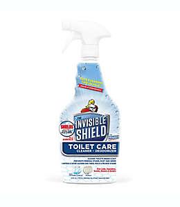 Limpiador Invisible Shield para inodoro, 739.33 mL