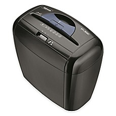 image of Fellowes® PowerShred® P-35C 5-Sheet Cross-Cut Shredder