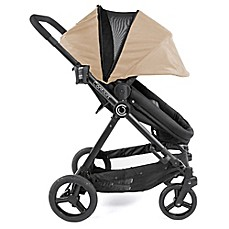 image of Contours® Bliss 4-in-1 Stroller in Sand