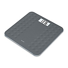 image of Beurer Silicone Personal Scale in Grey