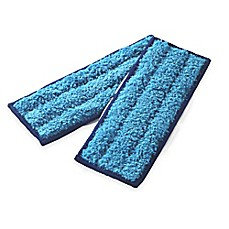 image of iRobot® Braava jet™ 2-Count Washable Wet Mopping Pads