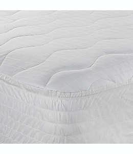Cubre colchón individual XL de algodón Therapedic® Cotton & Tencel®